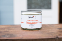 Nikki B Coconut Oil